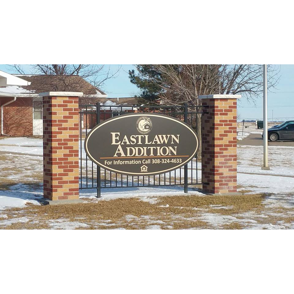 Eastlawn Addition